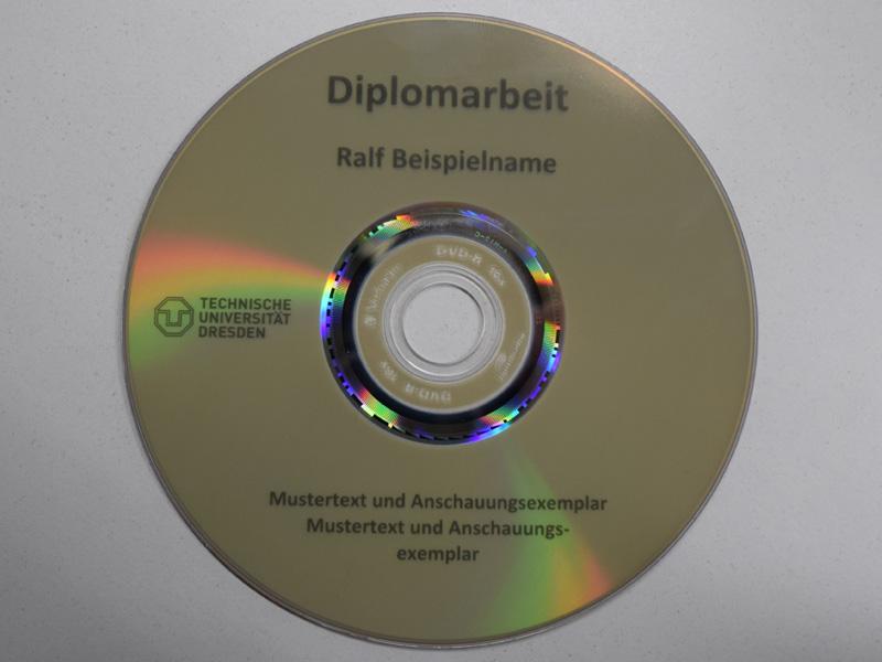 LightScribe CD DVD
