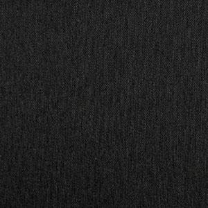 Buchbindung Leinen schwarz